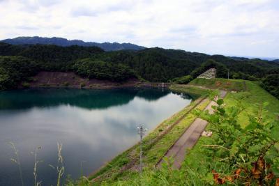城山湖ハイキング