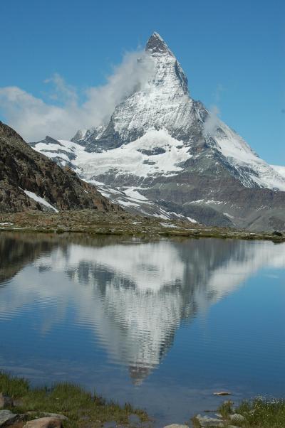 語学苦手人間の初めてのスイス一人旅