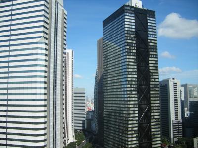 2009年夏・首都圏旅行(2)