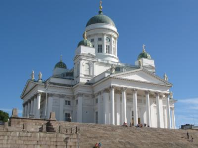 北欧 ヘルシンキ