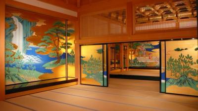 2009年7月熊本&宮崎旅行記【熊本城・本丸御殿】