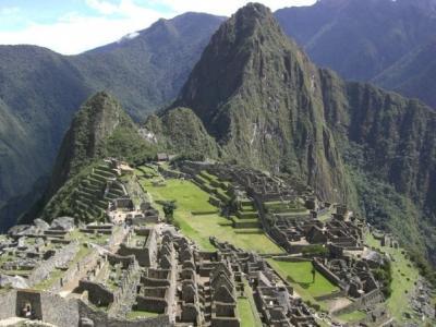 ペルー&ボリビア旅行記