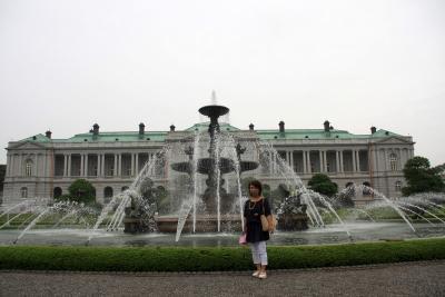 日本のベルサイユ宮殿 ~迎賓館赤坂離宮~