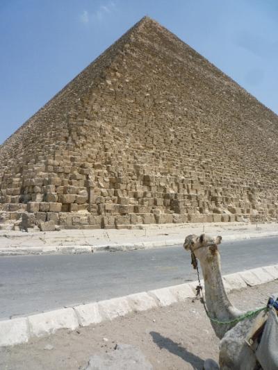 エジプト観光地うろうろ