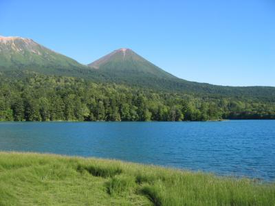 弾丸で横断する、北の大地・北海道 Vol.1:道東の大スケールの自然美