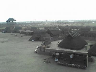 初九州② 佐賀編 2007/3