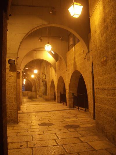 【12】中近東への旅 <エルサレム⑤ エルサレム旧市街>