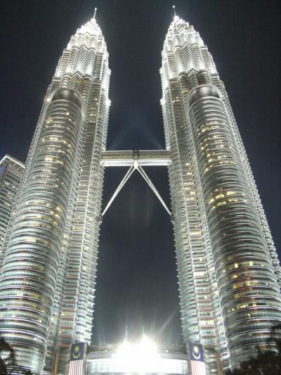 マレーシア旅行記@クアラルンプール