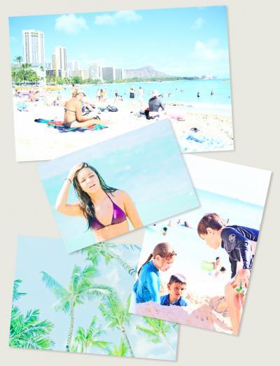 写真で綴る2009夏 Hawaii  No.1