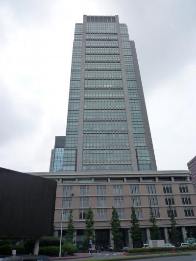 Big★ガンダムが見たくて & 【マンゴツリー東京】でランチ