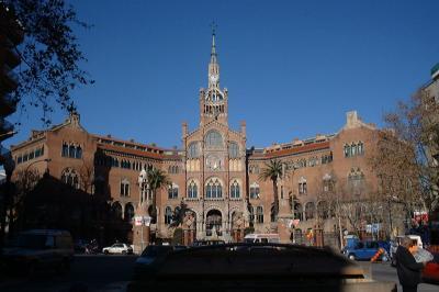 バルセロナ6日間 3日目「満喫のバルセロナ」