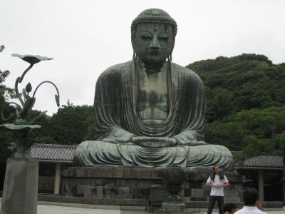 【鎌倉散策】高院大佛、片江之島