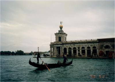 ヨーロッパ・ゴルフ紀行 その5 イタリア ベネツィア~帰国
