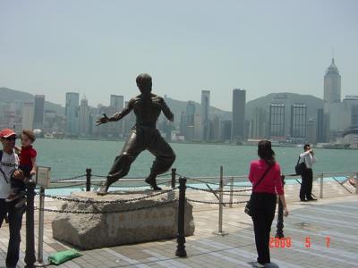 日本人が好きな香港って??