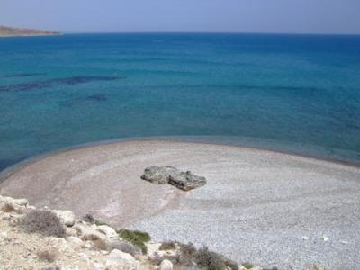 レメソス周辺のビーチめぐり。