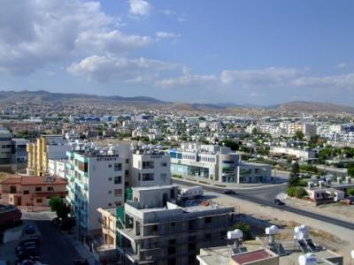 キプロスで滞在したホテルとBooze.