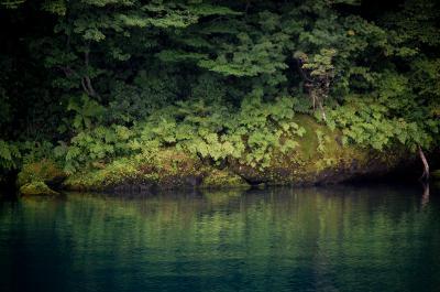 平成21年青森ねぶた(4)十和田湖遊覧