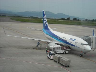 富士山静岡空港の飛行機を見物に行く!