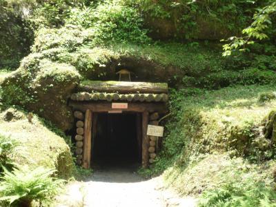 戦艦大和を観に広島へ! ③ -【世界遺産】石見銀山-