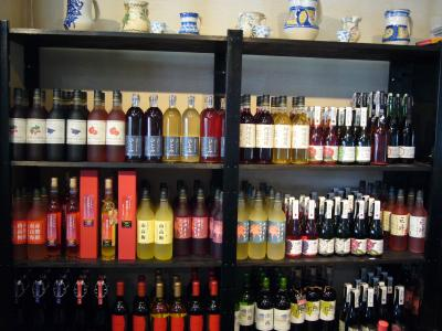ヒトミワイナリー こだわりのにごりワイン&天然酵母パン