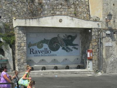 南伊2009 vol.08~音楽の街ラヴェッロ