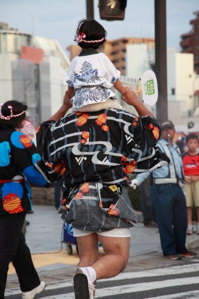 三原やっさ祭り 2009年