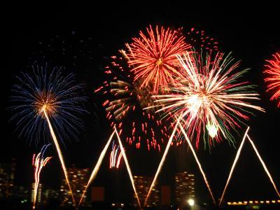 ◆花火の祭典◆8月15日の平和を見つめて‐‐3ページめ