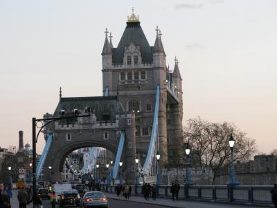 2009年4月 ロンドン