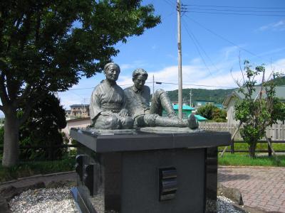 「津軽」と歩く津軽の旅
