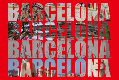 満喫スペインの旅④(5日目バルセロナ観光)