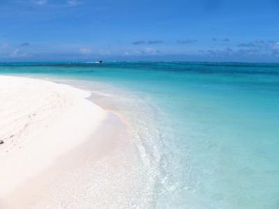 【環太平洋しまめぐり♪ その3−2】マニャガハ島(サイパン後編・海編)
