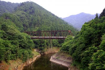 宮ケ瀬・早戸川沿いを散策