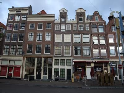 09夏 11日間で12カ国訪問5カ国目のオランダ