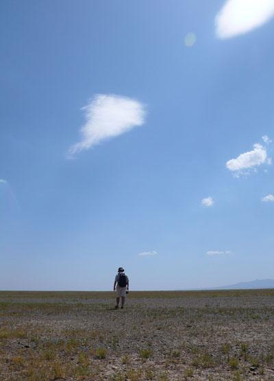 モンゴル2009夏~南ゴビの定番を思いっきり堪能してみる
