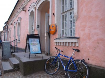 2009.04-05 北欧2ヶ国&ドイツ 12日間の旅 【2】 -フィンランド編 ?-