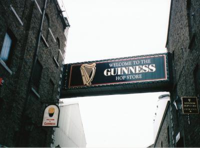 アイルランド ~WETな景色への憧れ旅~