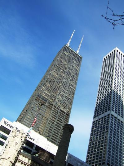 サンクスギビング・イン・シカゴ - Chicago 2008- ③ ダウンタウン 昼間編
