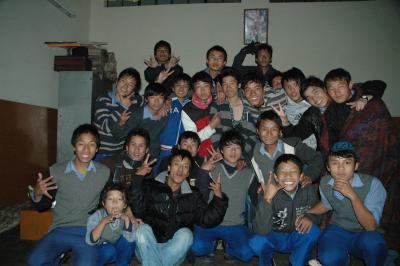チベット子どもの村