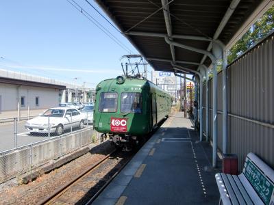 鹿児島から熊本へ