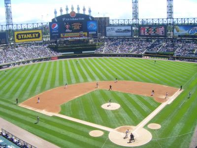 2009年野球の旅★シカゴ~クーパースタウン~NY★①