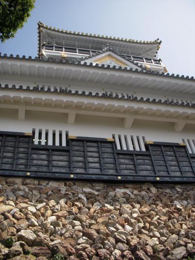 ☆ いいですわねえ、ニッポンの夏。。。を探しに残暑を楽しむ岐阜の旅 ☆ 岐阜城と名古屋城