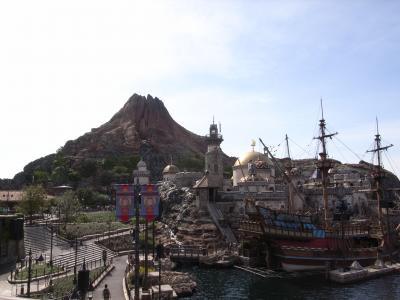 Tokyo Disney Sea 2009summer《その2》
