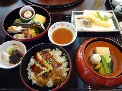 リーガロイヤル堺 日本料理 なにわ に行ってきました。