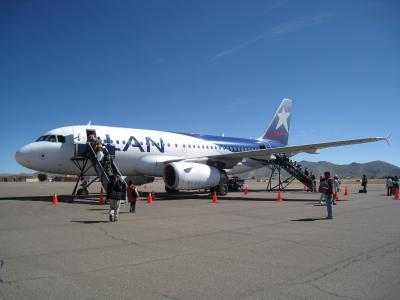 2009 ペルー旅行 7日目