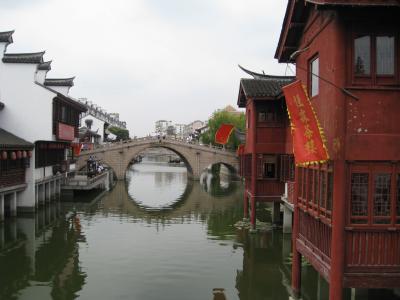 上海観光旅行3泊4日 3日目