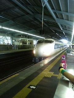 引退まで2ヶ月前の0系新幹線