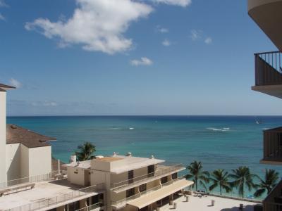 やっぱり大好き ハワイ
