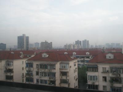 2009年9月上海旅行記