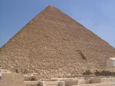 2009夏のエジプト旅行♪