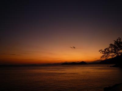 瀬戸内島めぐり~安芸灘とびしま海道~後編